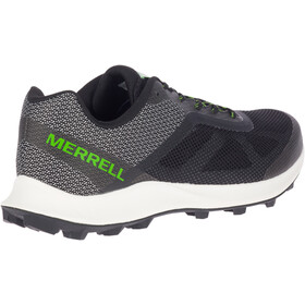 Merrell MTL Skyfire Zapatillas Hombre, black